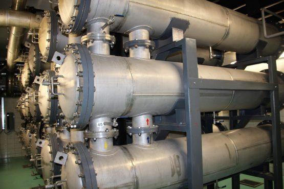Wärmetower Bündel - Thermowatt