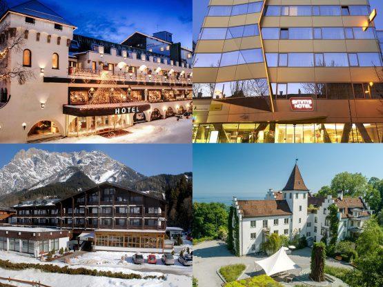 TOP Hotels investieren in die Zukunft!